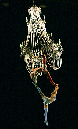 Pearls amber the maharajahs chandelier cirqueandelier26ideone aloadofball Image collections